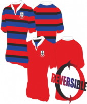 Old Whitgiftian RFC Junior Rugby Shirt